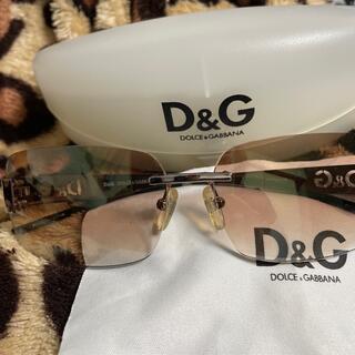 ドルチェアンドガッバーナ(DOLCE&GABBANA)のNEO様専用 DOLCE &GABBANA サングラス ユニセックス(サングラス/メガネ)