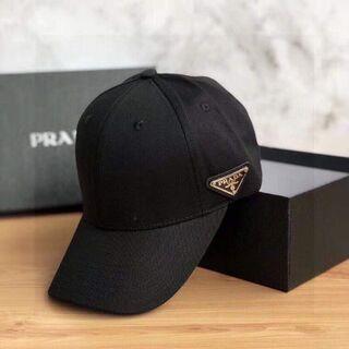 PRADA - #003 夏の人気 男女兼用 PRADA /プラダ キャップ 帽子 #003