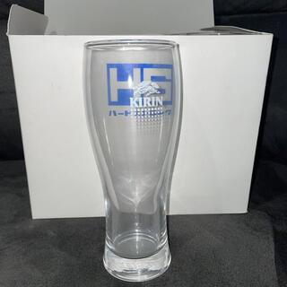 キリン(キリン)の佐々木ガラス KIRIN ハードストロング ビヤーグラス6個セット(アルコールグッズ)