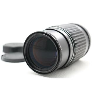ペンタックス(PENTAX)のsmc PENTAX-M ZOOM 75-150mm F4  0252(レンズ(ズーム))