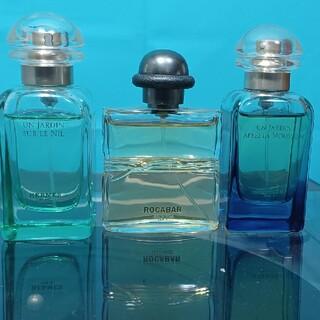 エルメス(Hermes)のエルメス香水3点セット[送料無料](その他)