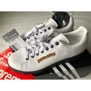 シュプリーム(Supreme)のfucking awesome × adidas stansmith おまけ付き(スニーカー)