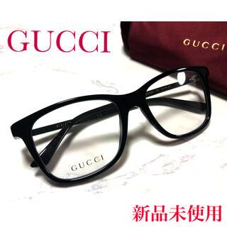 Gucci - ✴︎新品✴︎ ★大人気☆ 正規品 GUCCI メガネ ウェリントン サンローラン