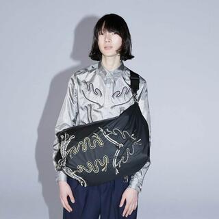 TOGA - Toga virilis 20AW サテンシャツ