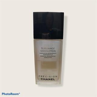 シャネル(CHANEL)のCHANELサブマリージュナノローション125ml(化粧水/ローション)