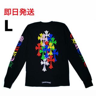 Chrome Hearts - Lサイズ Chrome Hearts L/S T-Shirt ロンT tee
