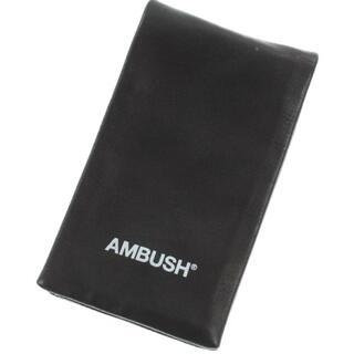 AMBUSH - AMBUSH カードケース メンズ