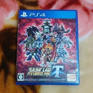 プレイステーション4(PlayStation4)のスーパーロボット大戦T PS4(家庭用ゲームソフト)
