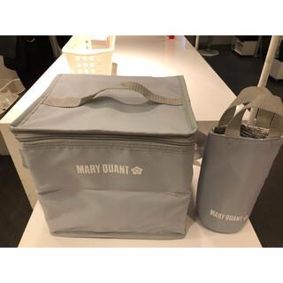 マリークワント(MARY QUANT)の保冷バッグ&ペットボトルホルダー(弁当用品)