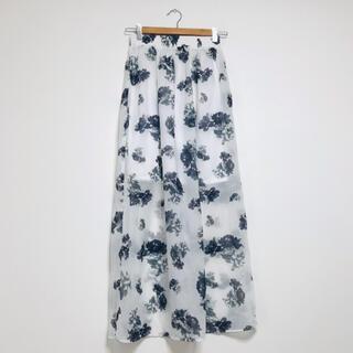 エモダ(EMODA)の15 エモダ スカート(ロングスカート)
