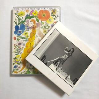 YUKI うれしくって抱きあうよ DVD CD セット ユキ(ミュージック)