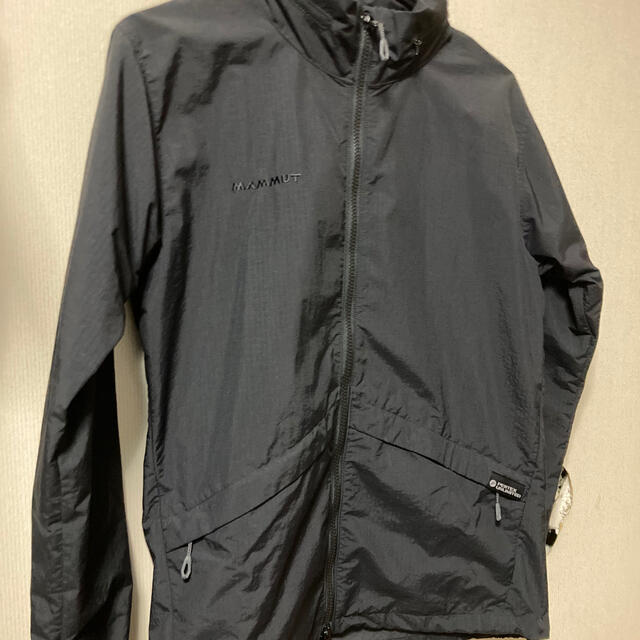 Mammut(マムート)のMAMMUT ナイロンブルゾン メンズのジャケット/アウター(ナイロンジャケット)の商品写真