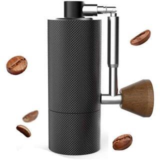 タイムモア TIMEMORE NANO 手挽きコーヒーミル(コーヒーメーカー)
