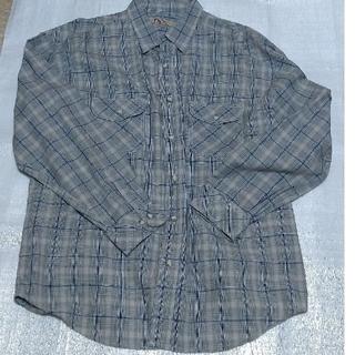 カンサイヤマモト(Kansai Yamamoto)の 山本 寛斎のカジュアルシャツ3L+カルバンクラインのハンカチ(シャツ)
