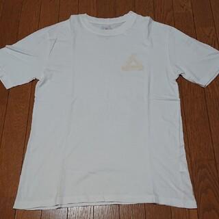 palace skateboards tシャツ パレス トライアングルロゴ(Tシャツ/カットソー(半袖/袖なし))