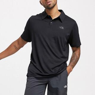 ザノースフェイス(THE NORTH FACE)のノースフェイス ポロシャツ 新品 サイズL XL相当(ポロシャツ)