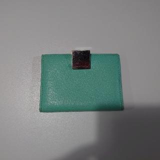 Tiffany & Co. - ティファニー★名刺入れパスケース