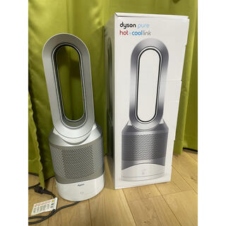 Dyson - Dyson Pure Hot+Cool Link HP03WS
