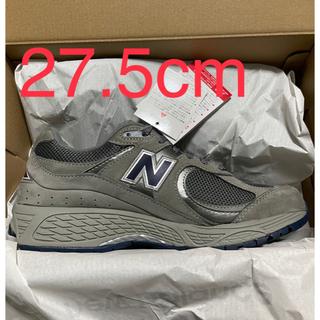 ニューバランス(New Balance)のニューバランス ML2002RA  27.5cm(スニーカー)