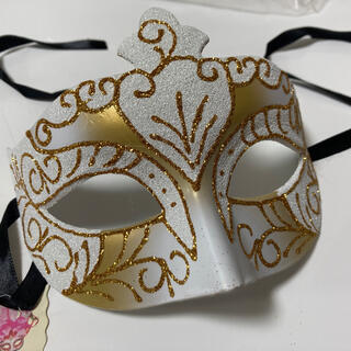 仮面、マスク(小道具)