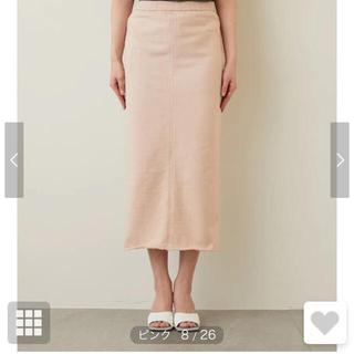 ガリャルダガランテ(GALLARDA GALANTE)の新品♡ガリャルダガランテ タイトスカート(ロングスカート)