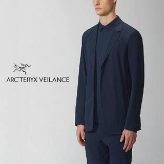 アークテリクス(ARC'TERYX)の新品 ARC'TERYX VEILANCE ジャケット Blazer LT M(テーラードジャケット)
