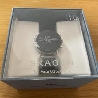 スカーゲン(SKAGEN)の【値下げ】SKAGEN FALSTER2 本体(腕時計(デジタル))