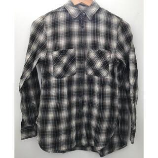 デニムアンドサプライラルフローレン(Denim & Supply Ralph Lauren)のネルシャツ デニム &サプライ(シャツ/ブラウス(長袖/七分))
