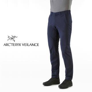 アークテリクス(ARC'TERYX)の新品 ARC'TERYX VEILANCE パンツ Convex LT Pant(その他)