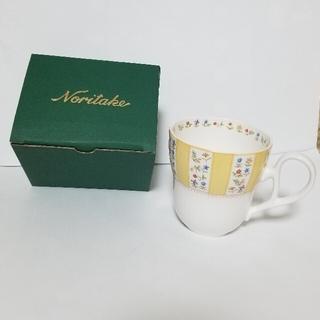 Noritake - マグカップ ノリタケ トゥルーラブ