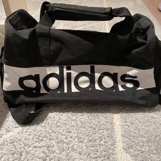 adidas - アディダス ショルダーバック ブラック