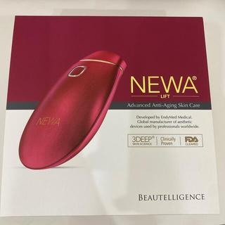 ニューワリフト 新品未使用 NEWA トリートメントジェル ビューテリジェンス(フェイスケア/美顔器)