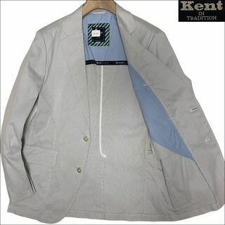 ヴァンヂャケット(VAN Jacket)のJ4050 美品 ケント イン トラディション コードレーン サマージャケットL(テーラードジャケット)