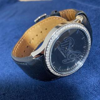 ドルチェアンドガッバーナ(DOLCE&GABBANA)の腕時計(腕時計)