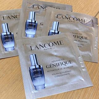LANCOME - ランコム ジェニフィック アドバンスト N 美容液 サンプル 試供品