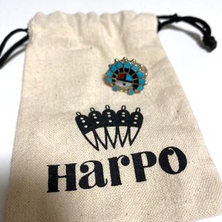 フレームワーク(FRAMeWORK)のHarpo リング(リング(指輪))
