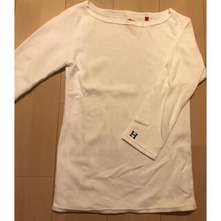 ハリウッドランチマーケット(HOLLYWOOD RANCH MARKET)のHOLLYWOOD RANCH MARKET ワッフルプルオーバー(Tシャツ/カットソー(七分/長袖))