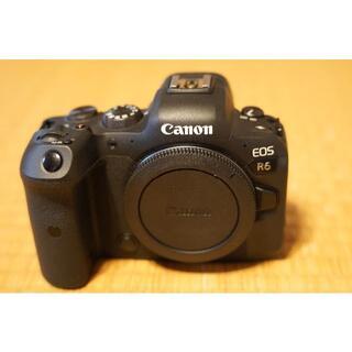 Canon - CANON EOS R6 ボディ