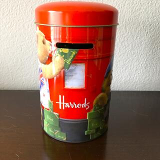 ハロッズ(Harrods)のハロッズ 貯金箱 ベア(その他)