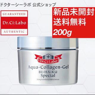 Dr.Ci Labo - ドクターシーラボ アクアコラーゲンゲル BIHAKUスペシャル18 200g