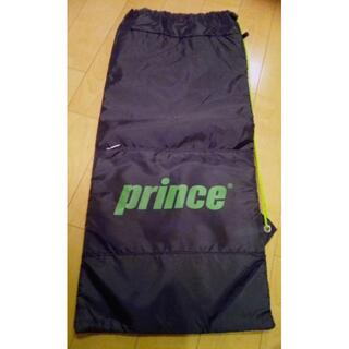 プリンス(Prince)のプリンス prince テニス ラケットケース 巾着タイプ(バッグ)