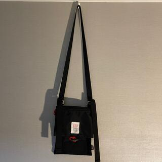 patagonia - topo design/アメリカ製/toughness shoulder bag