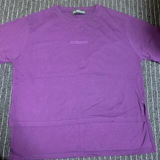 カッパ(Kappa)のkappa Tシャツ(Tシャツ(半袖/袖なし))