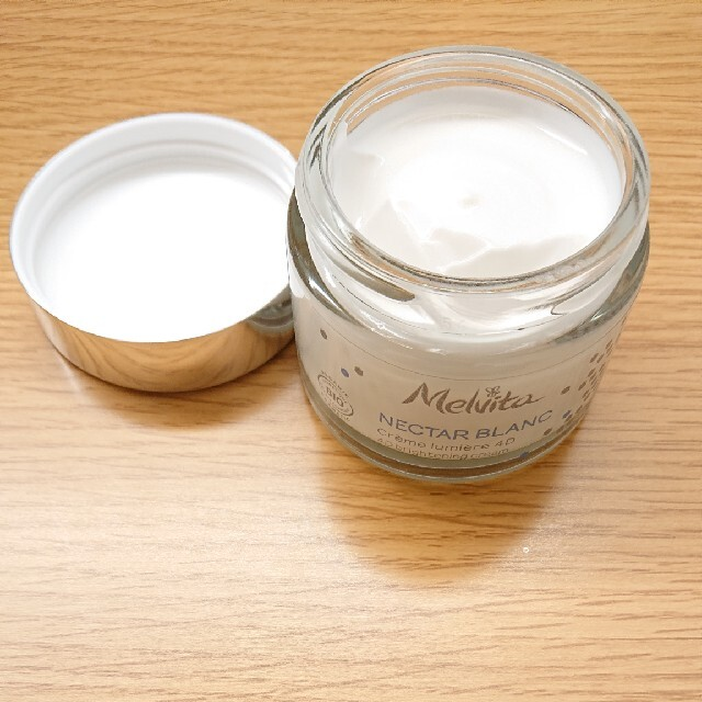 Melvita(メルヴィータ)のメルヴィータ 4Dクリーム コスメ/美容のスキンケア/基礎化粧品(フェイスクリーム)の商品写真