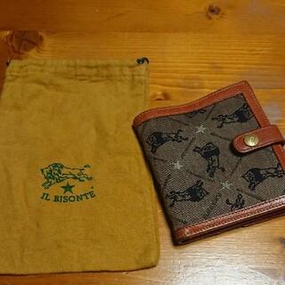 IL BISONTE - イルビゾンテ 財布