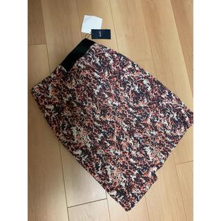 ロペ(ROPE)のRope ロペ スカート サイズ EX2 定価13,650円(ひざ丈スカート)