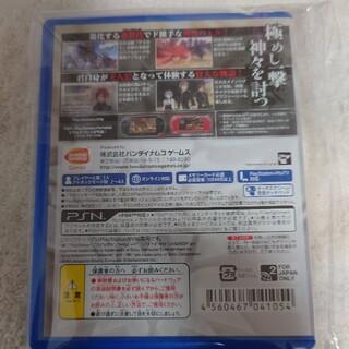 バンダイナムコエンターテインメント(BANDAI NAMCO Entertainment)のGOD EATER 2(ゴッドイーター2) Vita(その他)