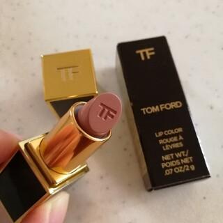 トムフォード(TOM FORD)の【新品】TOM FORD アリスター(口紅)