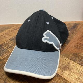 プーマ(PUMA)のPUMAキャップ 帽子(キャップ)