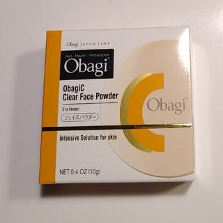オバジ(Obagi)のオバジ フェイスパウダー10g(フェイスパウダー)